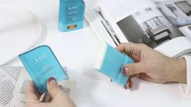 Photo of 5 loại kem chống nắng AHC có thể sử dụng sau khi trang điểm