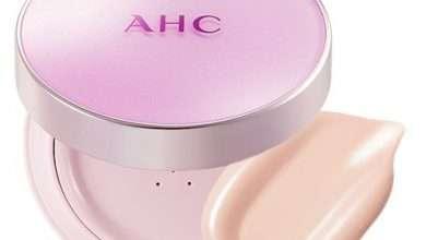 Photo of Đánh giá phấn nền trang điểm AHC Peony Bright Tone Finishing Compact