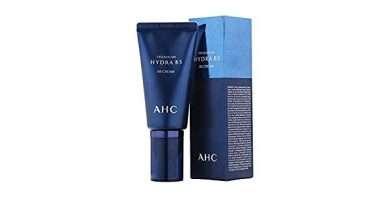 Photo of Đánh giá kem nền trang điểm AHC Premium Hydra B5 BB Cream