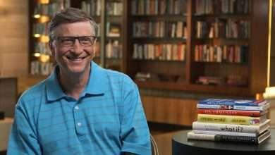 Photo of 27 sách Bill Gates khuyên đọc