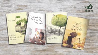 Photo of Những quyển sách hay nhất của Cửu Bả Đao