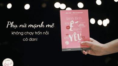 Photo of 10 sách dành cho quý cô truyền cảm hứng sống mạnh mẽ