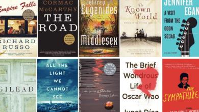 Photo of 15 sách đoạt giải Pulitzer đầy sức hút với độc giả ở nhiều lứa tuổi