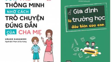 Photo of 9 sách giúp trẻ thông minh và mở rộng tiềm năng của trẻ