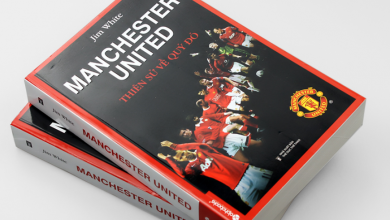 Photo of Những quyển sách hay về Manchester United