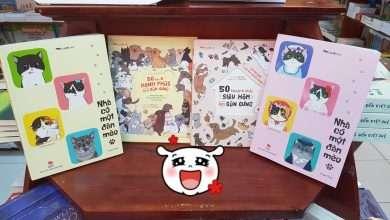 Photo of 8 sách hay về thú cưng thú vị và đầy ngạc nhiên