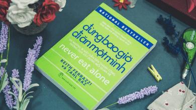 Photo of 8 sách hay về xây dựng mối quan hệ hiệu quả