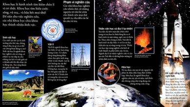 Photo of Bộ sách khoa học cho trẻ em hay giúp trẻ khám phá thế giới xung quanh