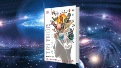 Photo of 7 sách kiến thức phổ thông hay giàu tính thông tin và thực tiễn