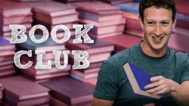 Photo of 20 sách Mark Zuckerberg khuyên đọc