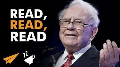Photo of 14 sách Warren Buffett khuyên đọc