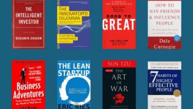 Photo of 100 cuốn sách kinh doanh hay nhất mọi thời đại