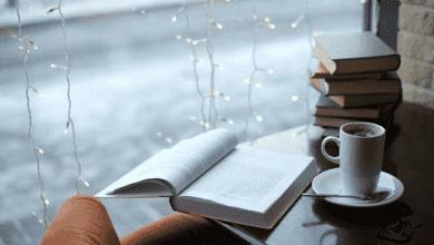 Photo of Đọc sách ngày mưa : 9 quyển sách khuyên đọc
