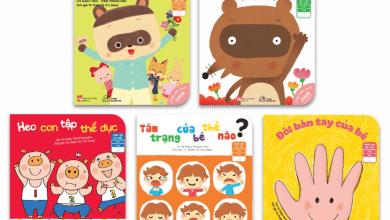 Photo of 6 quyển sách kỹ năng sống cho trẻ mang lại những bài học ý nghĩa