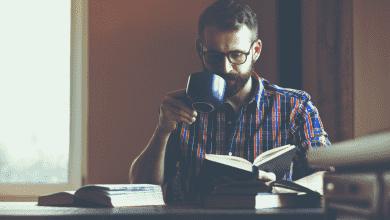 Photo of Những cuốn sách đàn ông nên đọc trong đời