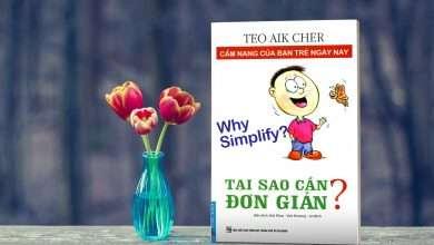 Photo of 10 quyển sách hay dành cho người bận rộn đầy cảm hứng và bổ ích