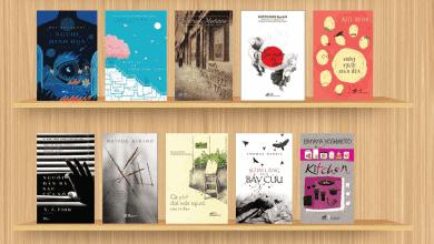 Photo of Những tựa sách hay nhất của Nhã Nam bạn nên tìm đọc