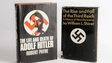 Photo of 7 quyển sách hay về Đức quốc xã giúp người đọc có một cái nhìn đầy đủ và rõ ràng nhất