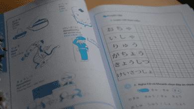 Photo of 10 cuốn sách học tiếng Nhật hay đáp ứng tốt nhất nhu cầu học tập và nghiên cứu