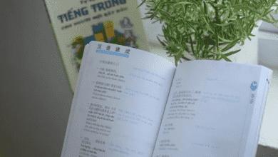 Photo of 8 quyển sách học tiếng Trung hay dễ hiểu dễ ghi nhớ
