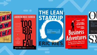 Photo of 10 quyển sách kinh doanh kinh điển truyền cảm hứng cho nhiều người trên khắp thế giới