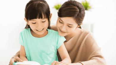 Photo of 7 cuốn sách nuôi dạy con gái đầy hiệu quả