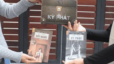 Photo of 8 cuốn sách trinh thám Việt Nam hấp dẫn độc giả