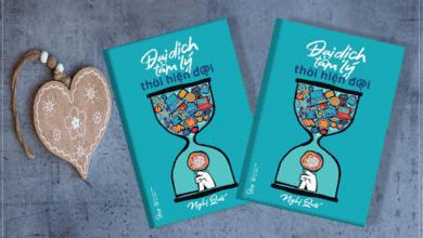 Photo of 9 quyển sách hay về sức khỏe tâm lý giúp bạn an yên mà sống