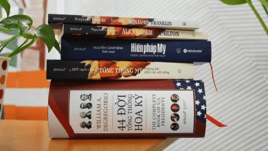 Photo of 9 cuốn sách hay về chính trị Mỹ cho bạn đọc cái nhìn đầy đủ và chi tiết nhất