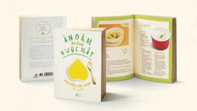 Photo of 9 cuốn sách hay về dinh dưỡng cho trẻ dễ nhớ, dễ áp dụng