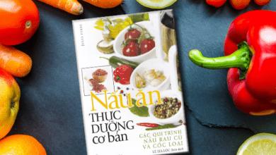 Photo of 7 quyển sách hay về thực dưỡng đọc để sống vui sống khỏe