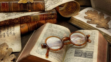 Photo of 15 quyển sách phê bình văn học hay đầy giá trị
