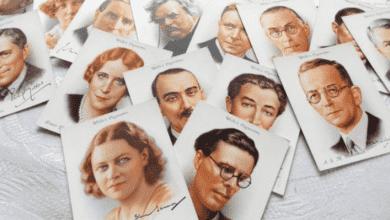 Photo of 15 nhà văn nổi tiếng nước Anh