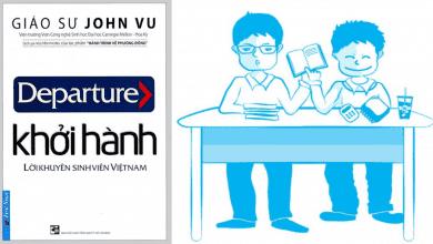 Photo of 8 cuốn sách kỹ năng mềm cho sinh viên đầy hữu ích và thực tế
