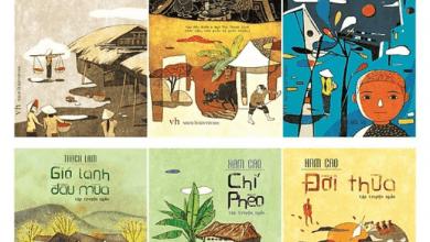 Photo of Các tác phẩm văn học Việt Nam trước 1945 có giá trị vượt thời gian