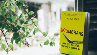 Photo of 7 quyển sách hay về đại suy thoái đầy sắc sảo và nhiều thông tin